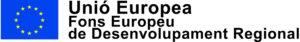 Logo de FEDER Unión Europea