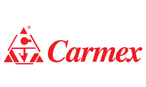 Image result for carmex precision tools ltd logo